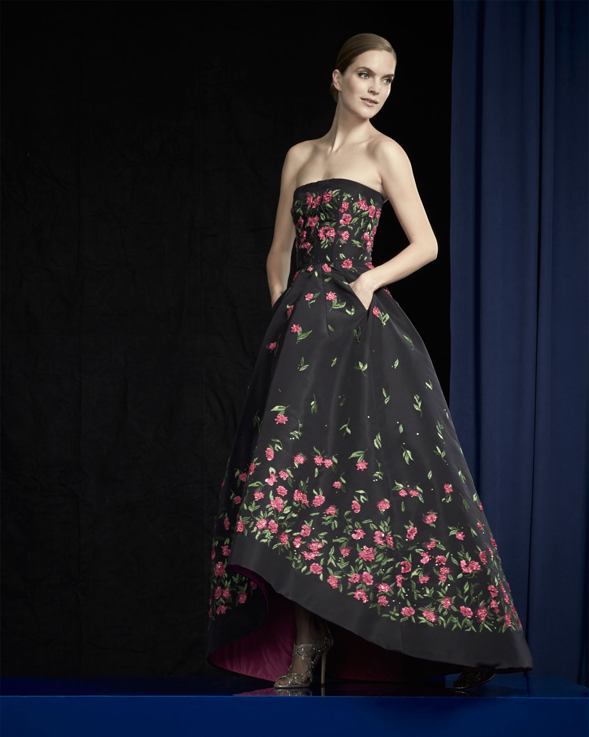 Oscar de la Renta Lookbook