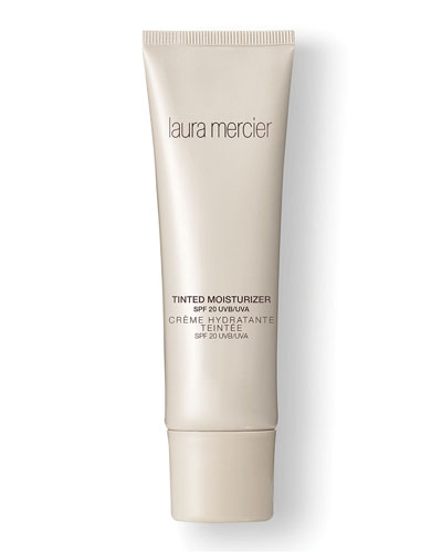Tinted Moisturizer SPF 20 <br><b>NM Beauty Award Finalist 2015</b>