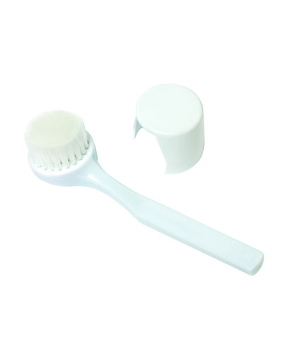 Gentle Face/Throat Brush