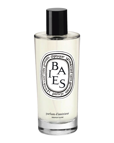 Baies Room Spray