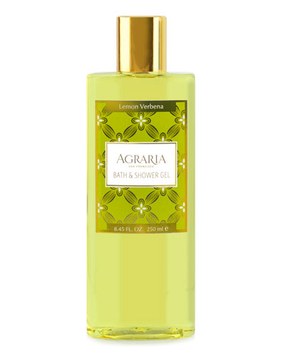 Lemon Verbena Bath & Shower Gel