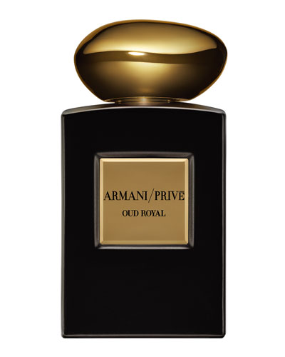 Prive Oud Royal Intense Fragrance