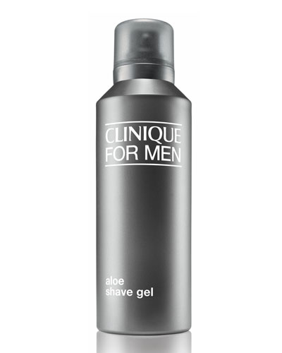Clinique For Men Aloe Shave Gel, 125mL