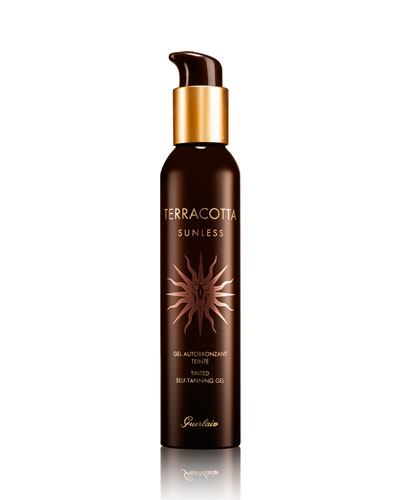 Terracotta Sunless Tinted Self-Tanning Gel