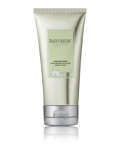 Verbena Cream Body Cleanser, 6 oz.