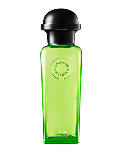 Herm??s Eau de Pamplemousse Rose Eau de Cologne Natural Spray, 1.6 fl. ...