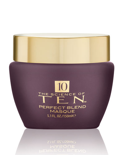 Ten Perfect Blend Masque, 5.1 oz.
