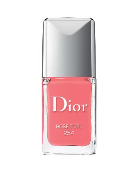 Dior Beauty Dior Vernis Nail Lacquer, Rose Tutu