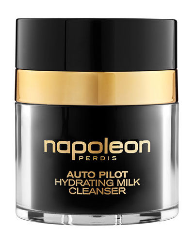 Auto Pilot Hydrating Milk Cleanser, 50 mL
