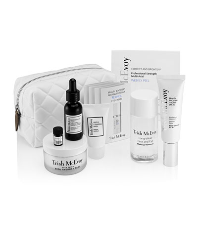 Limited Edition Power of Skincare?? Collection I