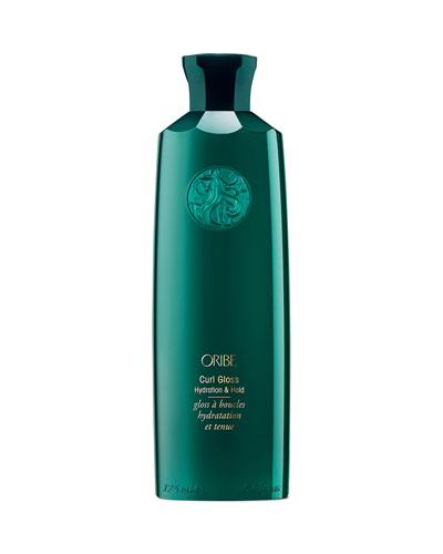 Curl Gloss Hydration & Hold, 5.9 oz.