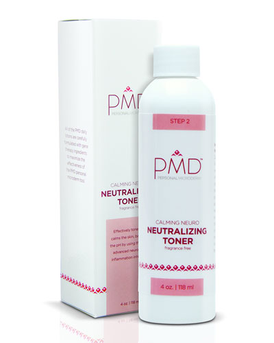 PMD Neuro Neutralizing Toner, 4 oz.