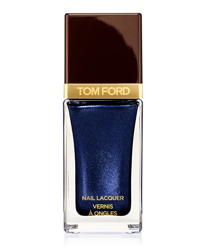 Tom Ford Beauty Nail Lacquer, Indigo Night, 0.41 oz.