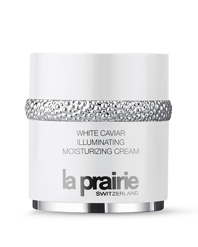 White Caviar Illuminating Moisturizing Cream, 1.7 oz.
