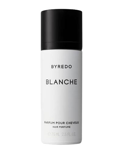 Blanche Hair Perfume, 75 mL