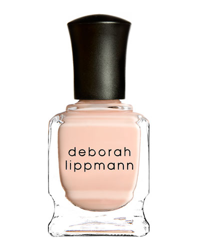 Deborah Lippmann All About that Base, Hydrating Ridgefiller Base Coat , 15 mL