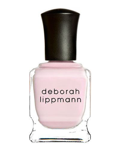 Deborah Lippmann Chantilly Lace, 15 mL