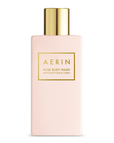 Limited Edition Rose Body Wash, 7.6 oz.