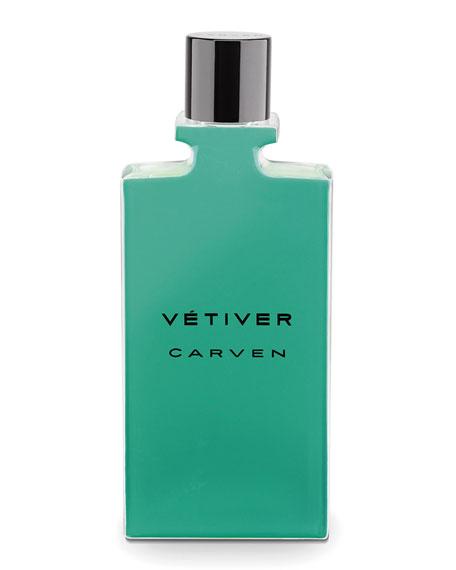 carven carven vetiver eau de toilette spray 3 4 oz 100 ml