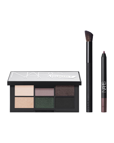 Limited Edition NARSissist Hardwired Eye Palette