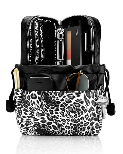 Limited Edition The Power of Organization Purse Organizer and Makeup Planner Collection ($455 Value)
