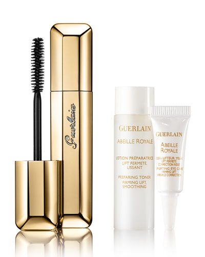 Limited Edition 2015 Maxi Lash Set
