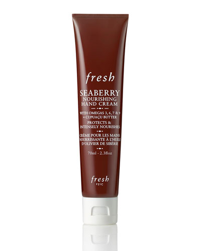 Seaberry Nourishing Hand Cream, 2.3 oz.