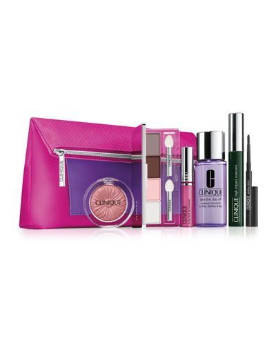 Limited Edition Pretty Wow, Pretty Now Set ($100 Value)