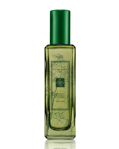 Carrot Blossom & Fennel Cologne, 1.0 oz.