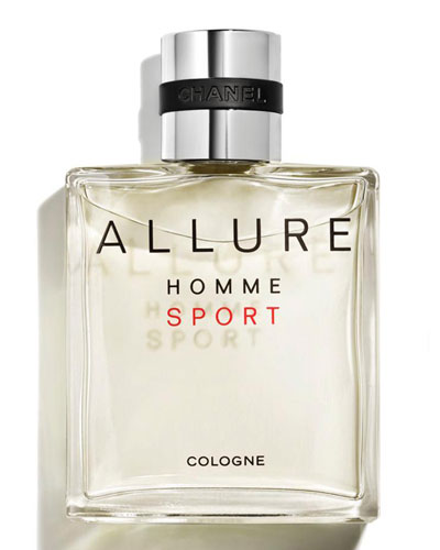 ALLURE HOMME SPORTCologne Spray, 3.4 oz./ 100 mL