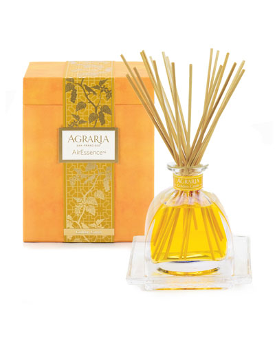 Golden Cassis Reed Diffuser