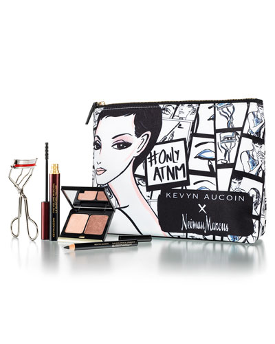 Limited Edition Essentials Set ($98 Value) - NM Exclusive
