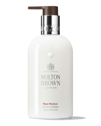 Rosa Absolute Body Lotion, 10 oz.