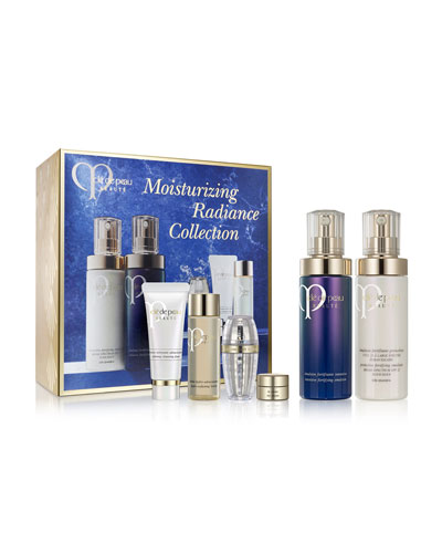 Limited Edition Moisturizing Radiance Collection ($417 Value)