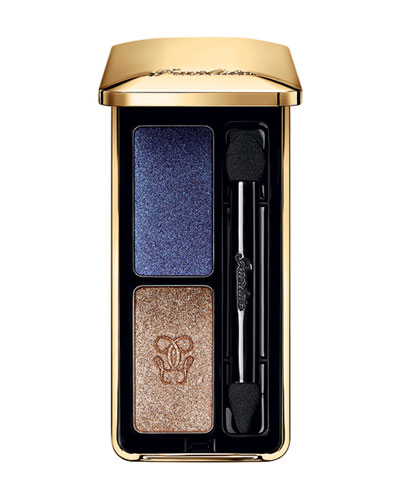 Limited Edition Shalimar Duo Eyeshadow - Holiday Collection