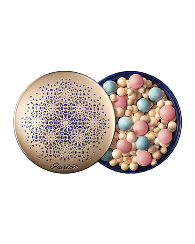 Limited Edition Météorites Perles De Légende Light-Revealing Pearls Of Powder - Holiday Collection