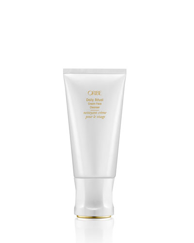 Daily Ritual Cream Face Cleanser