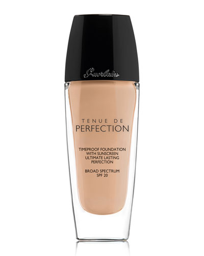 Tenue de Perfection Timeproof Foundation SPF20