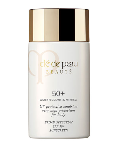 UV Protective Emulsion Very High Protection For Body Broad Spectrum SPF 50+, 2.5 oz.