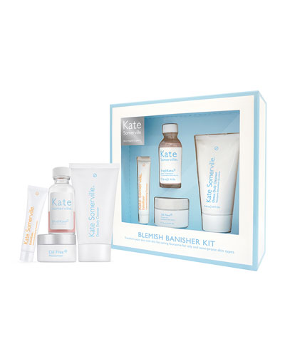 Blemish Banisher Kit ($75.00 Value)