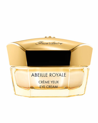 Abeille Royale Eye Cream, 15 mL