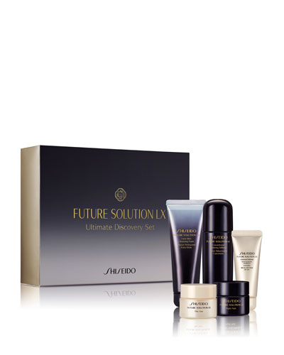 Future Solution LX Ultimate Discovery Set