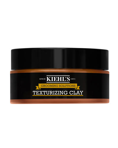 Grooming Solutions – Clay Pomade, 50 mL