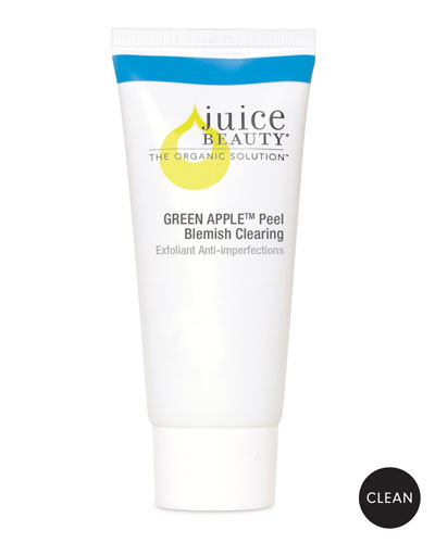 GREEN APPLE&#174 Peel Blemish Clearing