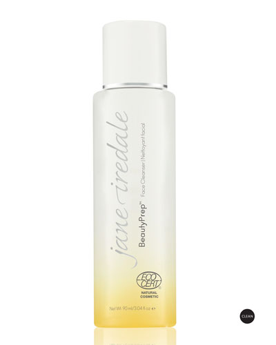 BeautyPrep Face Cleanser, 3.0 oz./ 89 mL