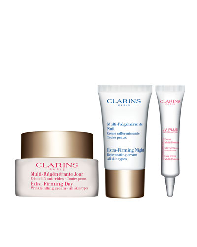 Limited Edition Extra-Firming 24/7 Trio