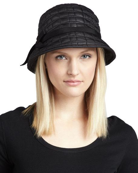 e81d58748e9 kate spade new york logo bucket hat