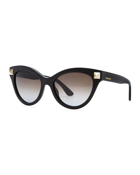 Sale Latest Valentino Eyewear cat eye glasses Low Shipping Cheap Price Best Store To Get Cheap Price pX6lELB