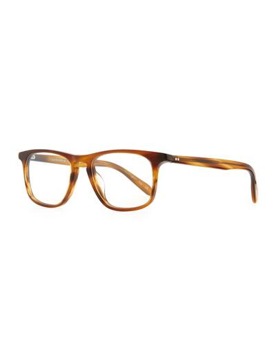 Meier 51 Fashion Glasses, Light Brown