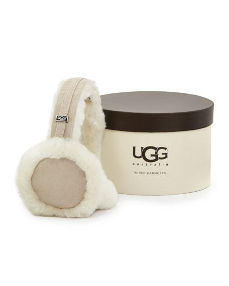 ugg earmuffs